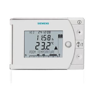 installation siemens room thermostat installation wiring diagram and circuit schematic